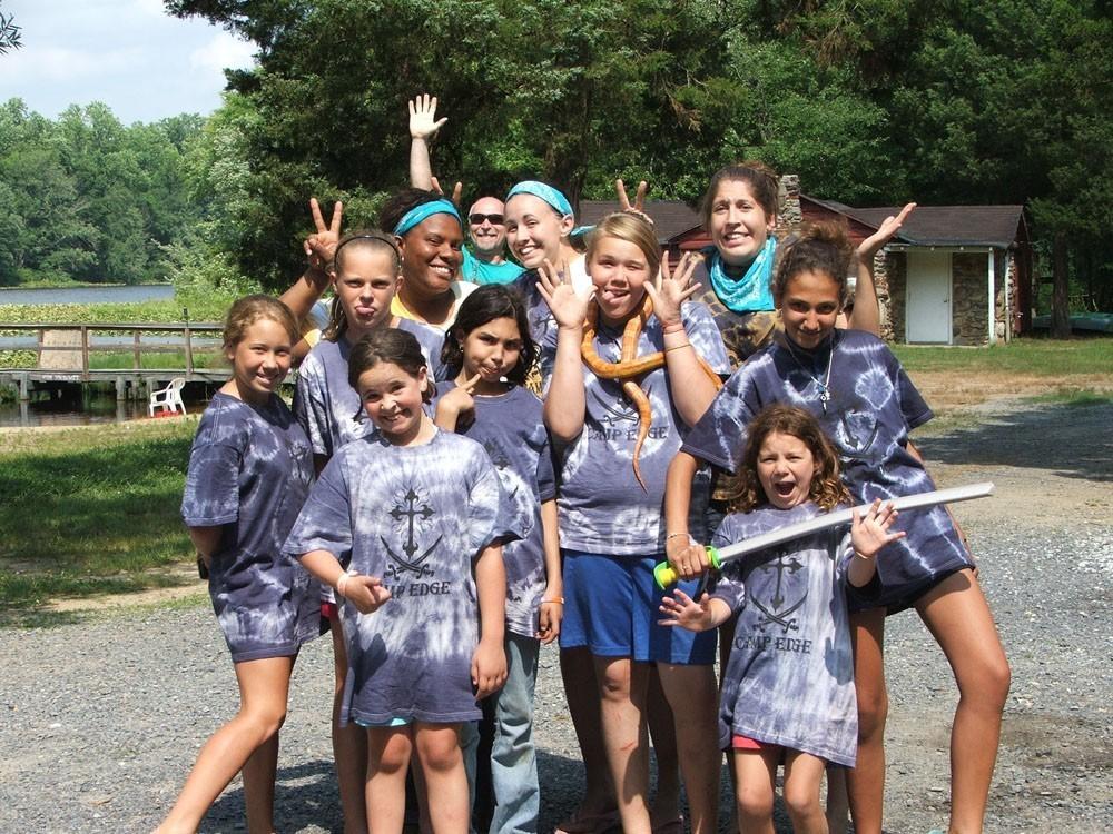 GirlsWeek at CampEdge09 - Photos & Videos