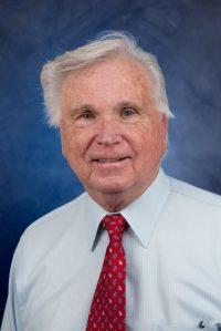 Dave Bailey Sr.
