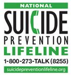 nationalsuicideprevention - Resources