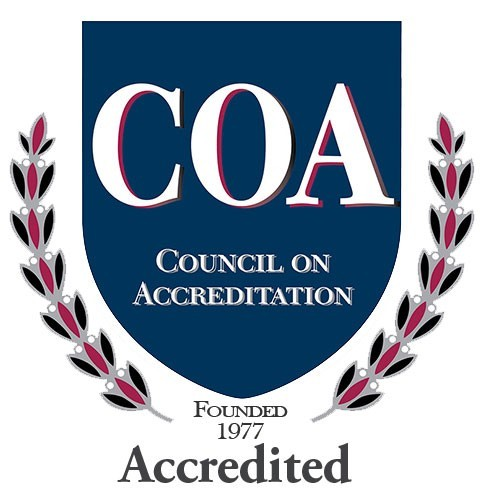 COALogo transparent - RH Obtains Accreditation for Behavioral Healthcare Services