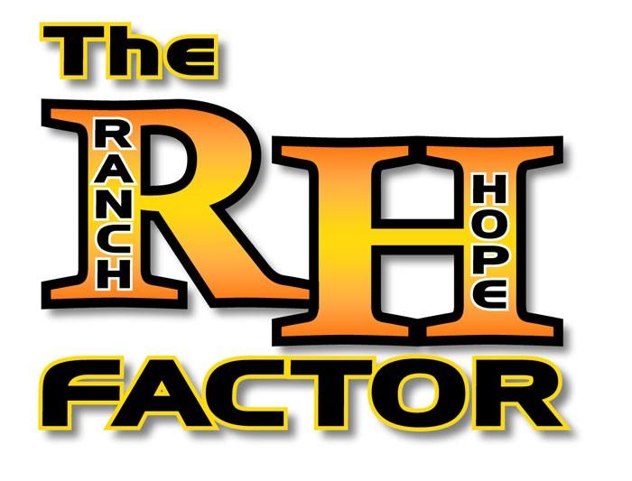 RH Factor Logo - Publications