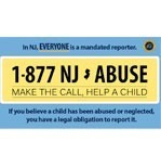 New Jersey Abuse Hotline