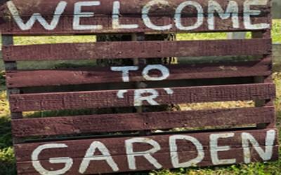 R-Garden Update